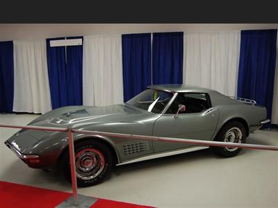 corvette-grey